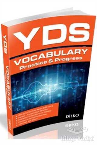 Dilko Yayıncılık - YDS Vocabulary Practice Progress