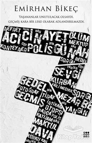Dokuz Yayınları - Yedi