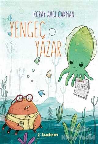 Tudem Yayınları - Yengeç Yazar