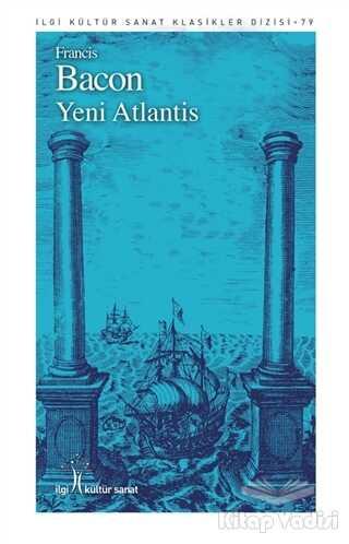 İlgi Kültür Sanat Yayınları - Yeni Atlantis