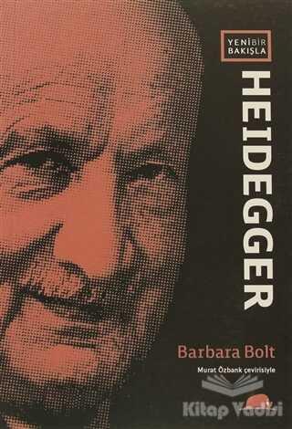 Kolektif Kitap - Yeni Bir Bakışla Heidegger