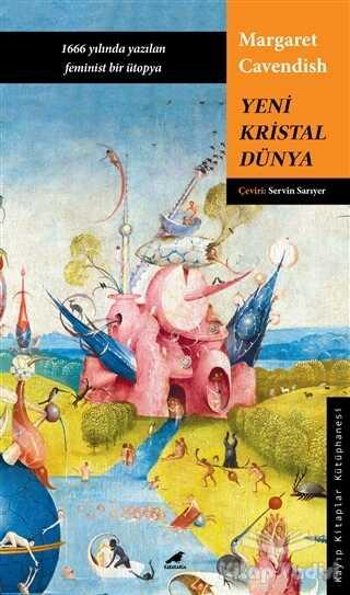 Kara Karga Yayınları - Yeni Kristal Dünya
