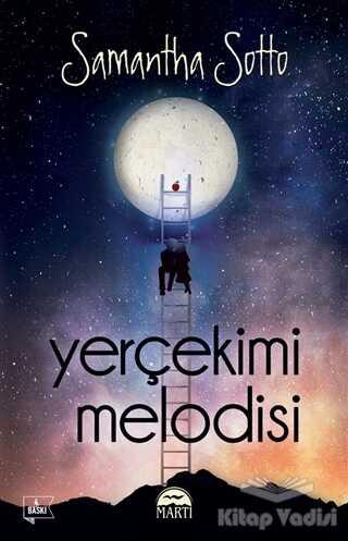 Martı Yayınları - Yerçekimi Melodisi