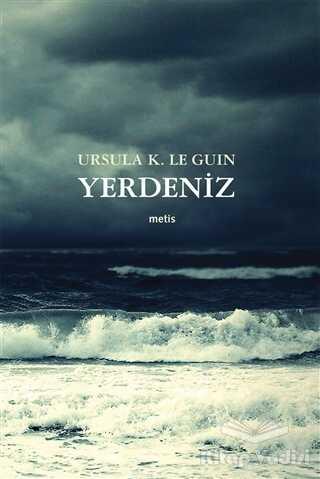 Metis Yayınları - Yerdeniz