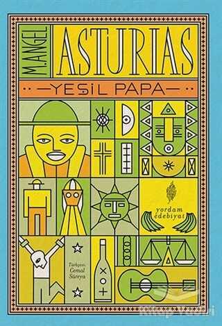 Yordam Edebiyat - Yeşil Papa
