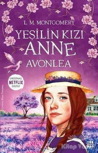 Dokuz Yayınları - Yeşilin Kızı Anne - Avonlea