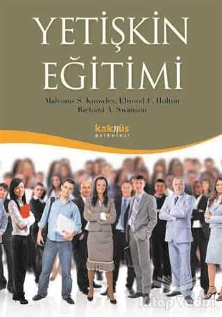 Kaknüs Yayınları - Ders Kitapları - Yetişkin Eğitimi