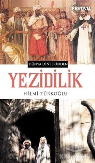 Festival Yayıncılık - Yezidilik