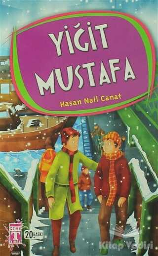 Genç Timaş - Yiğit Mustafa