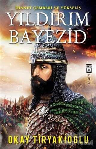 Timaş Yayınları - Yıldırım Bayezid