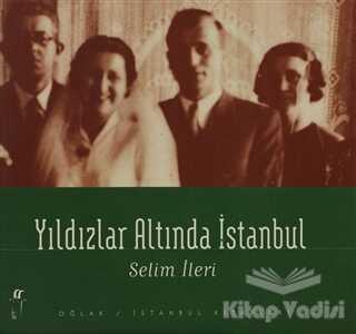Oğlak Yayıncılık - Yıldızlar Altında İstanbul