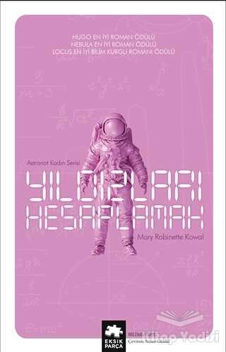 Eksik Parça Yayınları - Yıldızları Hesaplamak