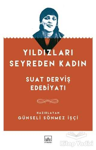 İthaki Yayınları - Yıldızları Seyreden Kadın
