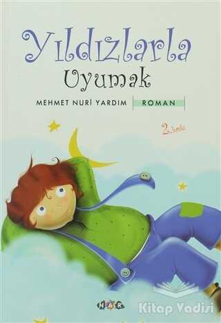 Nar Yayınları - Yıldızlarla Uyumak