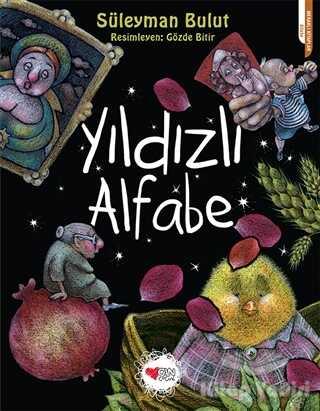 Can Çocuk Yayınları - Yıldızlı Alfabe