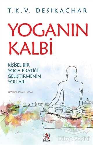 Panama Yayıncılık - Yoganın Kalbi