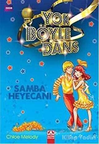 Altın Kitaplar - Yok Böyle Dans-Samba Heyecanı