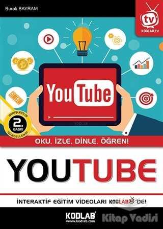 Kodlab Yayın Dağıtım - Youtube