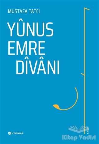 H Yayınları - Yunus Emre Divanı