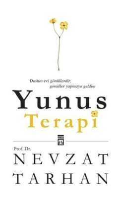Timaş Yayınları - Yunus Terapi