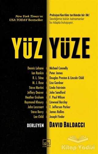 İthaki Yayınları - Yüz Yüze