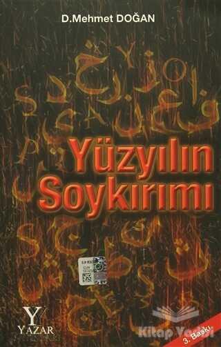 Yazar Yayınları - Yüzyılın Soykırımı