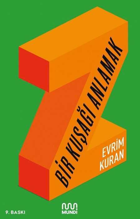 Mundi - Z - Bir Kuşağı Anlamak