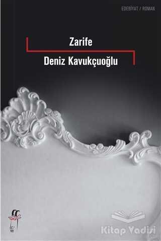 Oğlak Yayıncılık - Zarife