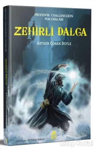 Ren Kitap - Zehirli Dalga