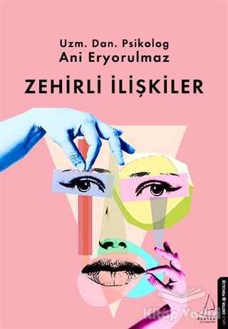 Destek Yayınları - Zehirli İlişkiler