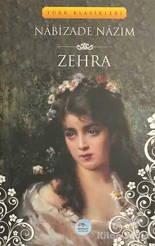 Maviçatı Yayınları - Zehra