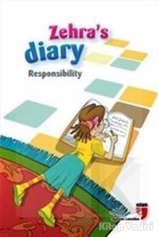 EDAM - Zehra's Diary - Responsibility