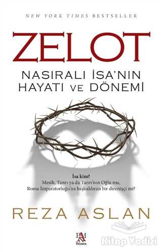 Panama Yayıncılık - Zelot