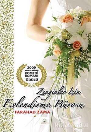 Kyrhos Yayınları - Zenginler İçin Evlendirme Bürosu