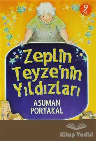 Altın Kitaplar - Zeplin Teyze'nin Yıldızları