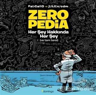 Domingo Yayınevi - Zeropedia