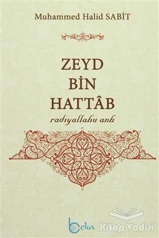 Beka Yayınları - Zeyd Bin Hattab