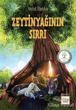 Nar Yayınları - Zeytinyağının Sırrı