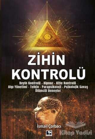 Çınaraltı Yayınları - Zihin Kontrolü