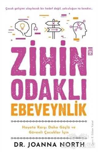Timaş Yayınları - Zihin Odaklı Ebeveynlik