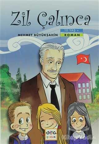 Nar Yayınları - Zil Çalınca