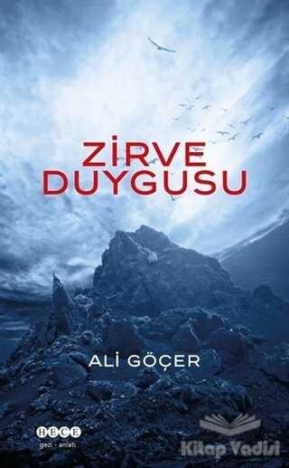 Hece Yayınları - Zirve Duygusu