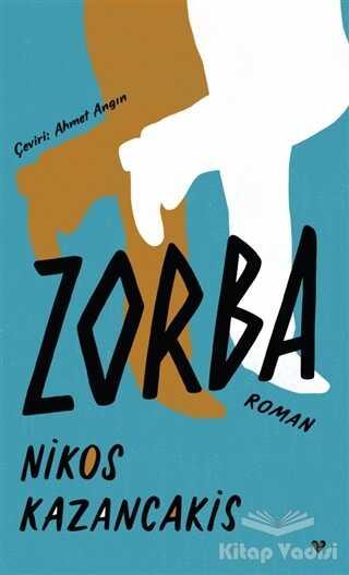 Can Yayınları - Zorba